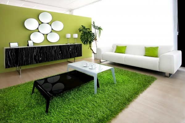 SALON VERDE TENDENCIA