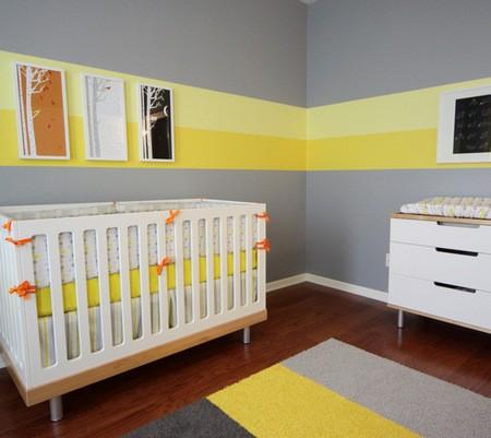 tendencias actuales habitacion de bebe