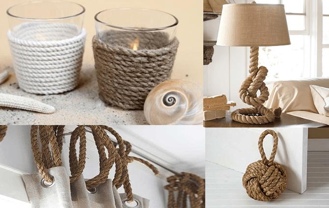 decoraci n con cuerdas ltima tendencia tendencias
