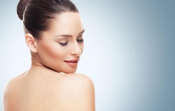 cómo preparar la piel