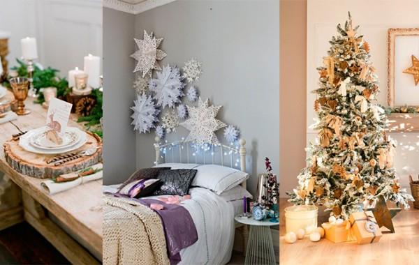 inspiracion-de-decoracion-navideña