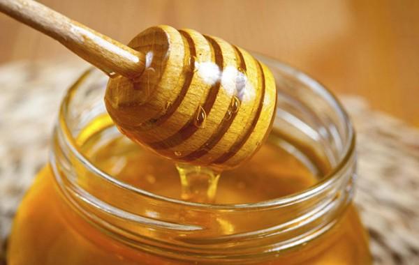La miel en la cosmética