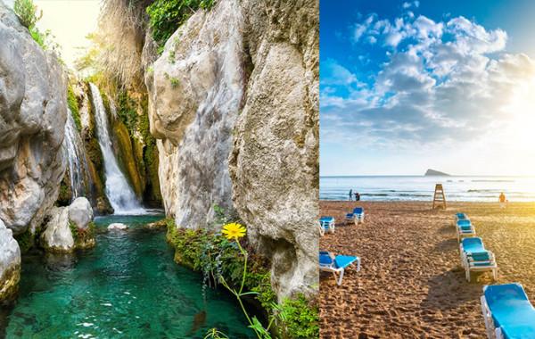 Turismo en el Mediterráneo-des