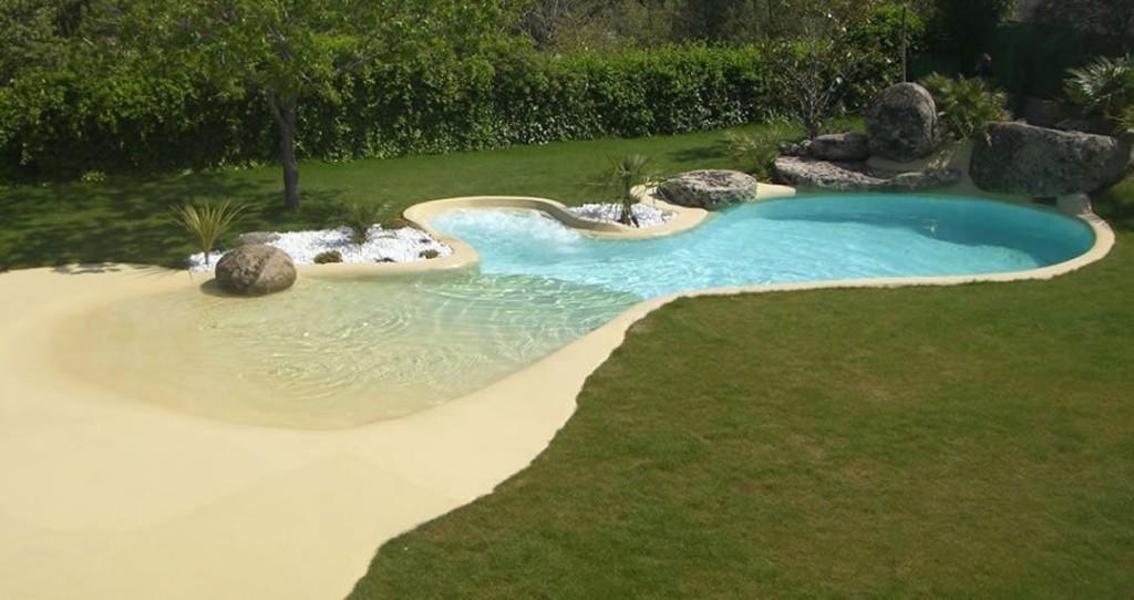tendencia en piscinas