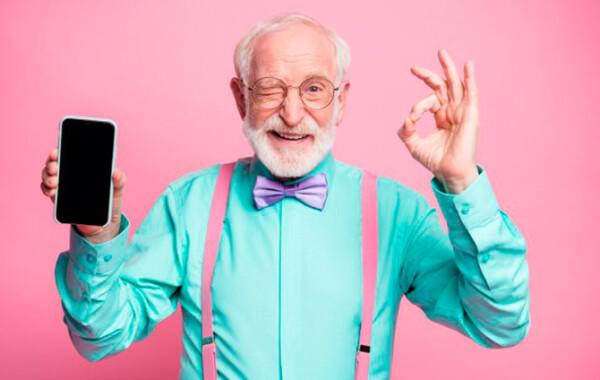 La tecnología en las residencias de ancianos 8