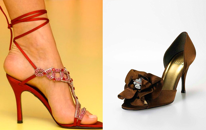 Los zapatos más caros del mundo