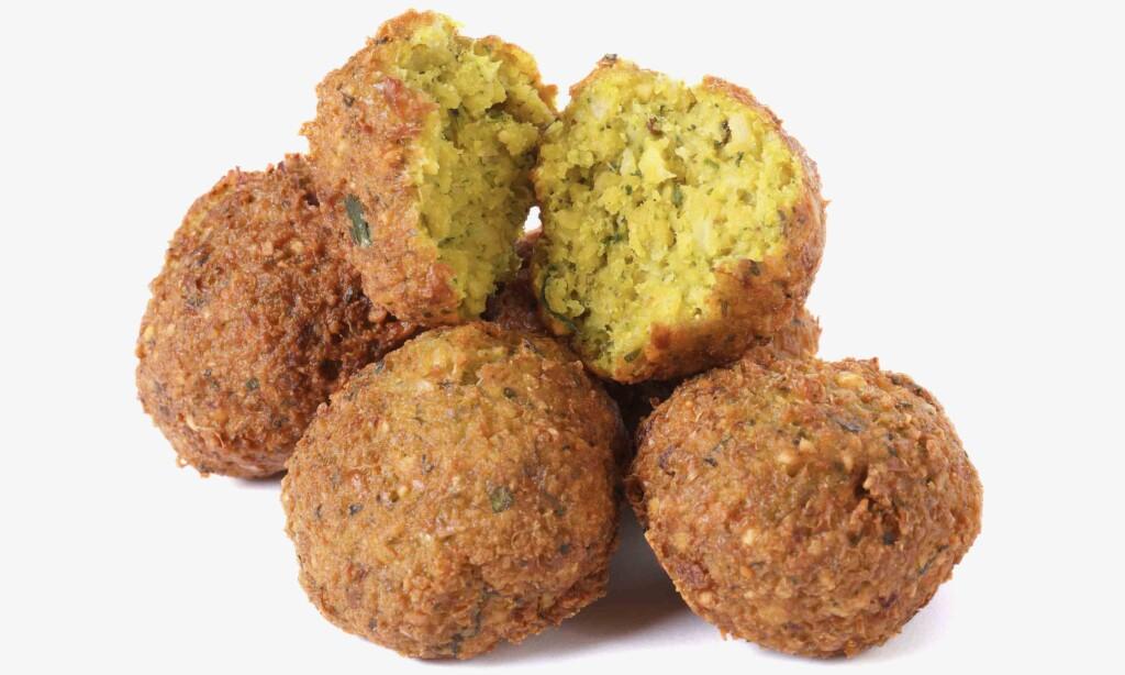 Tendencias en alimentación, las legumbres son para el verano-falafel