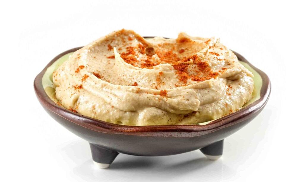 Tendencias en alimentación, las legumbres son para el verano-hummus
