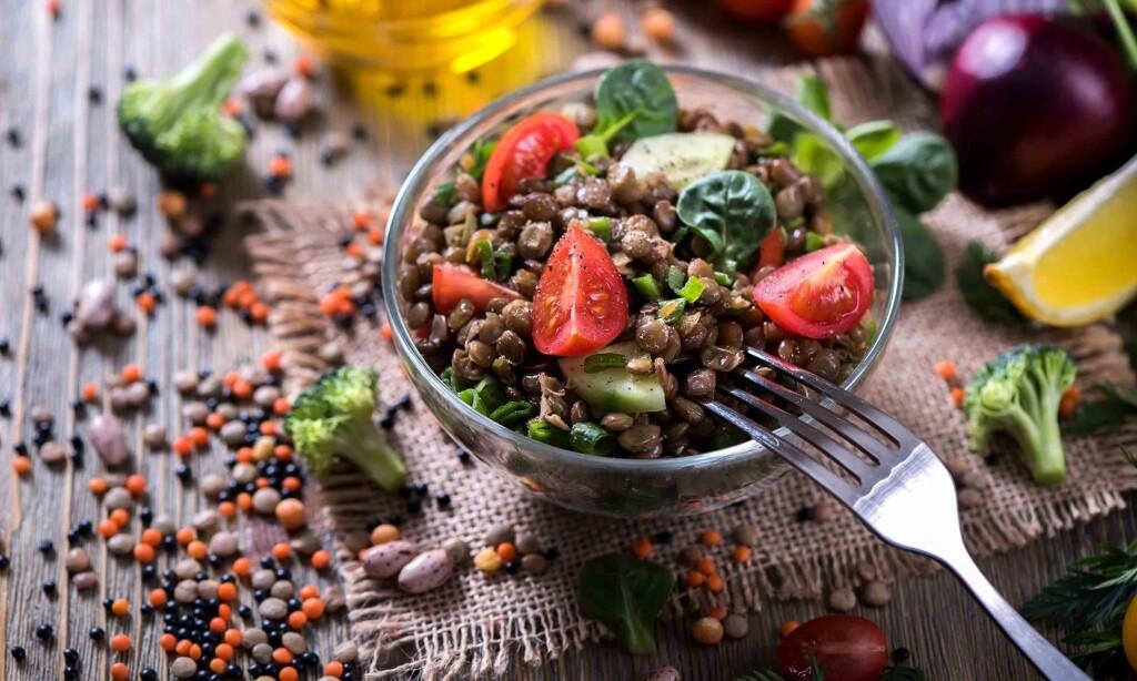 Tendencias en alimentación, las legumbres son para el verano-lentejas