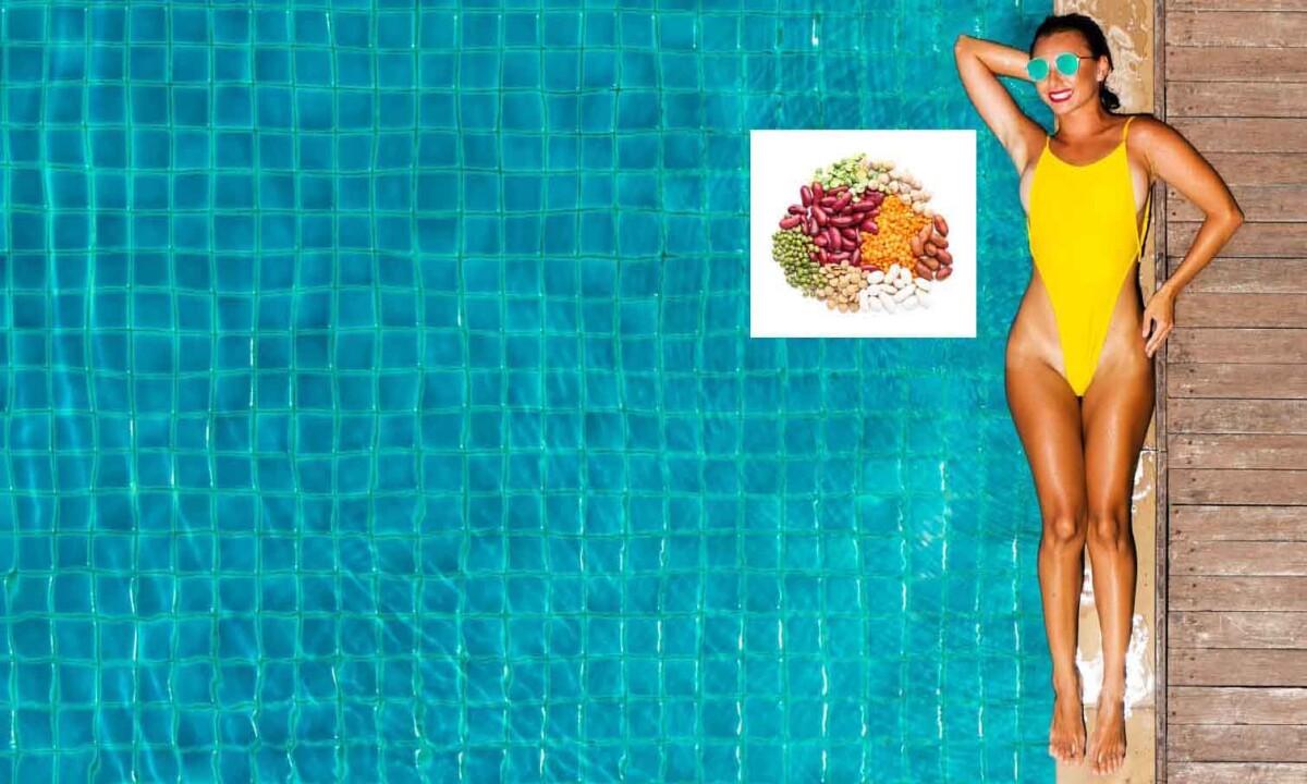 Tendencias en alimentación, las legumbres son para el verano