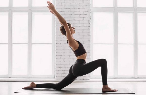 tendencias actuales en yoga